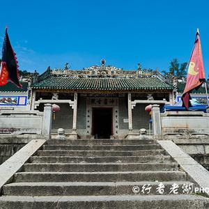博罗游记图文-中国十大道教名山——罗浮山