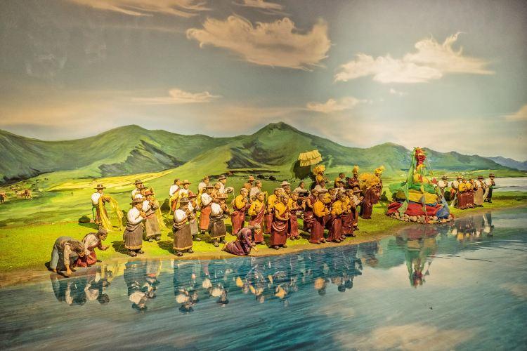 칭하이 성 박물관4