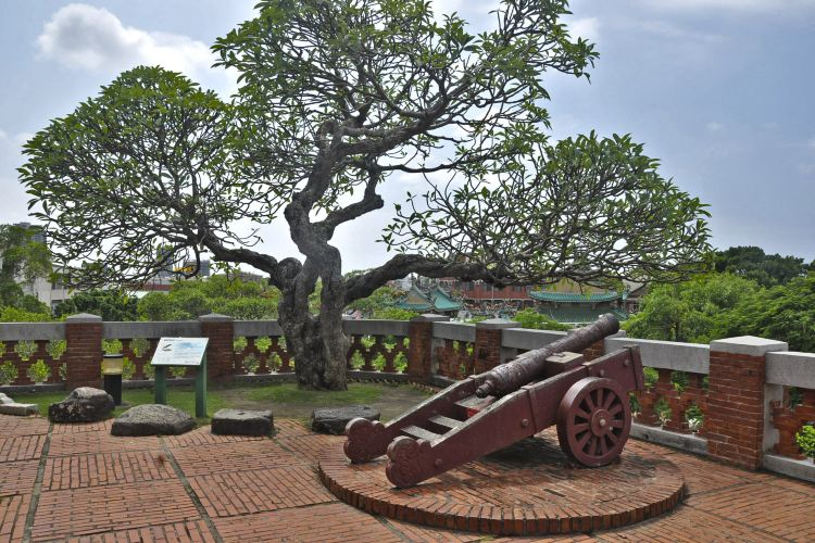 Anping Fort1