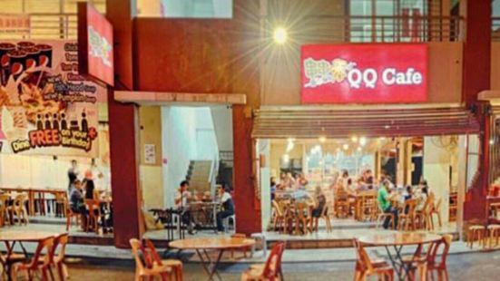 QQ Cafe KK