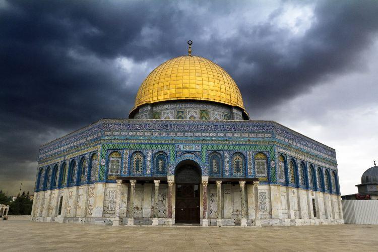 Temple Mount2