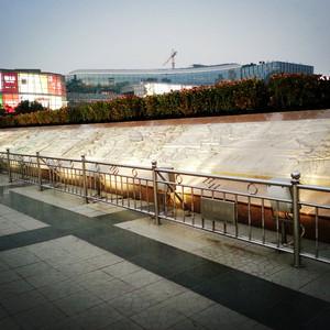 红叶谷游记图文-济南两日闲逛