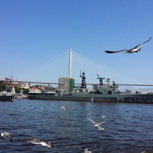 绥芬河游记图文-2015年7月,我们一路向北(长白山+哈尔滨+海参崴 10日游)