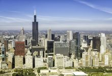 芝加哥休闲2日游
