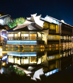 [乌镇游记图片] 烟雨江南---乌镇、西塘、南浔、甪直,感受静谧的繁华