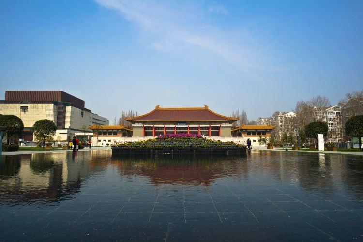 南京博物館4