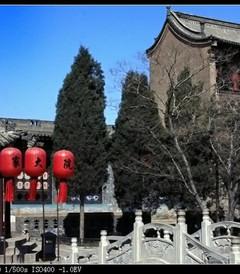 [祁县游记图片] 晋美山西:祁县乔家大院