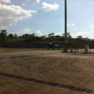冠豸山机场旅游景点攻略图