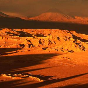 """智利游记图文-天堂智利(颠覆你对沙漠的认知""""世界旱极""""阿塔卡玛沙漠七日游 Desierto de Atacama)"""