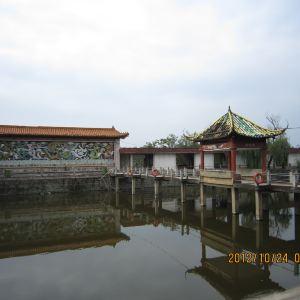 西山万寿宫旅游景点攻略图