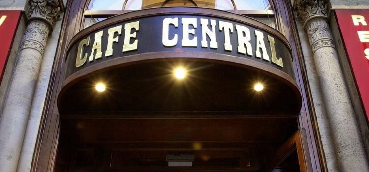中央咖啡館1