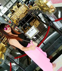 [斯里巴加湾市游记图片] 见文莱国王,见吴尊,我不一样的文莱行