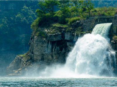 Qingjiang River Gallery