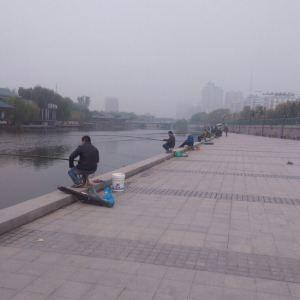 冀鲁豫边区革命纪念馆旅游景点攻略图