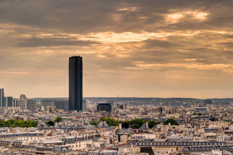 Montparnasse Tower2
