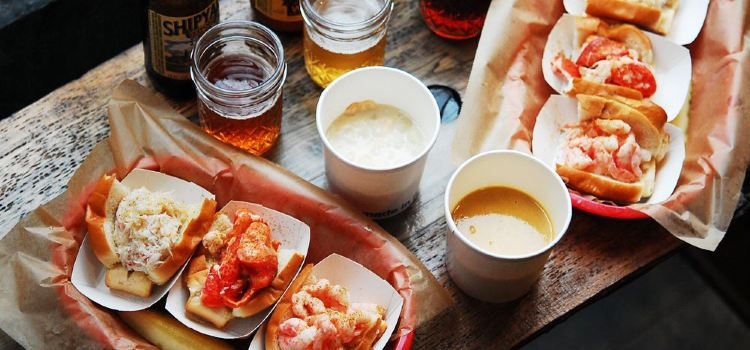 Luke's Lobster Penn Quarter2