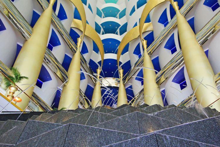 Burj Al Arab Jumeirah2