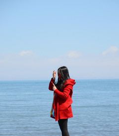 [青海湖游记图片] 【四季之旅】阿坝红原唐克、青海年保玉则青海湖西宁、甘肃夏河