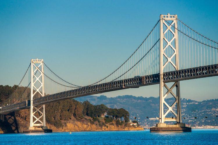 San Francisco-Oakland Bay Bridge3