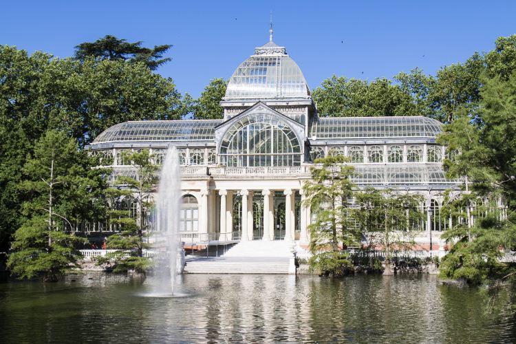 Palacio de Cristal2