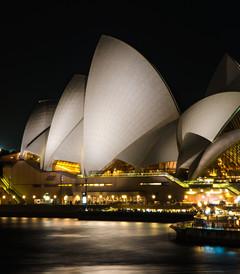 [墨尔本游记图片] 澳大利亚,来过即不曾离开