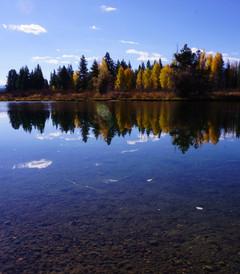 [科罗拉多州游记图片] 美西黄石公园、大峡谷、洛杉矶一人行(一)——丹佛、疯马巨石、总统山、魔鬼峰、黄石公园