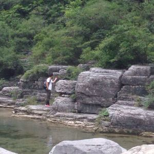 钟乳石旅游景点攻略图