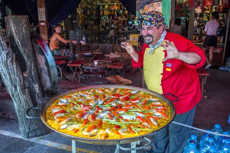 Chatuchak Weekend Market3