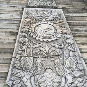 慕俄格古城旅游景点攻略图