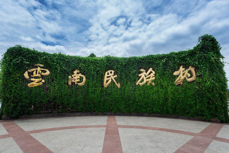 雲南民族村2