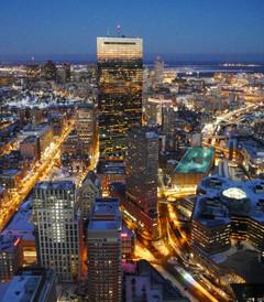 [波士顿游记图片] 60天走遍美国之东岸下