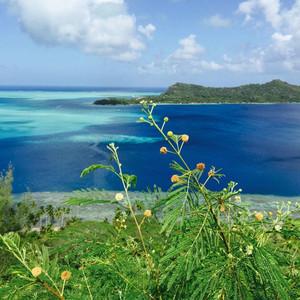 帕皮提游记图文-bling bling Tahiti——bora bora(上)