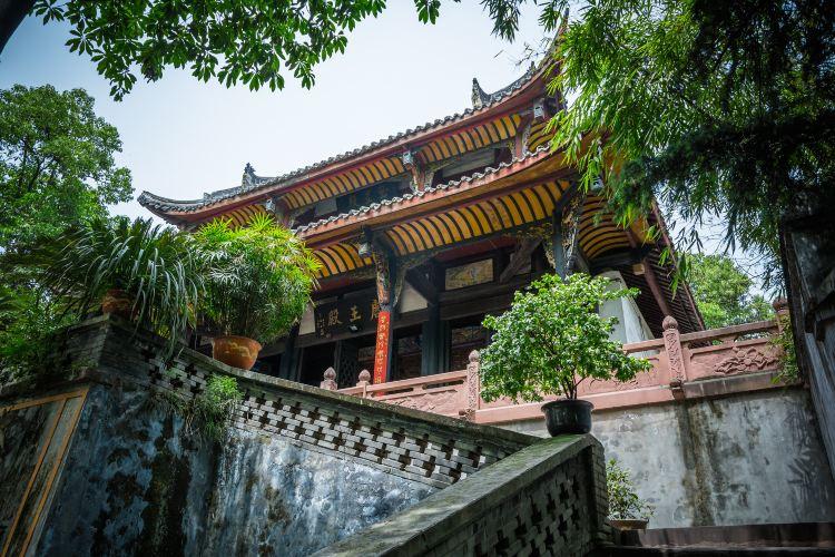 Qingyang Palace3