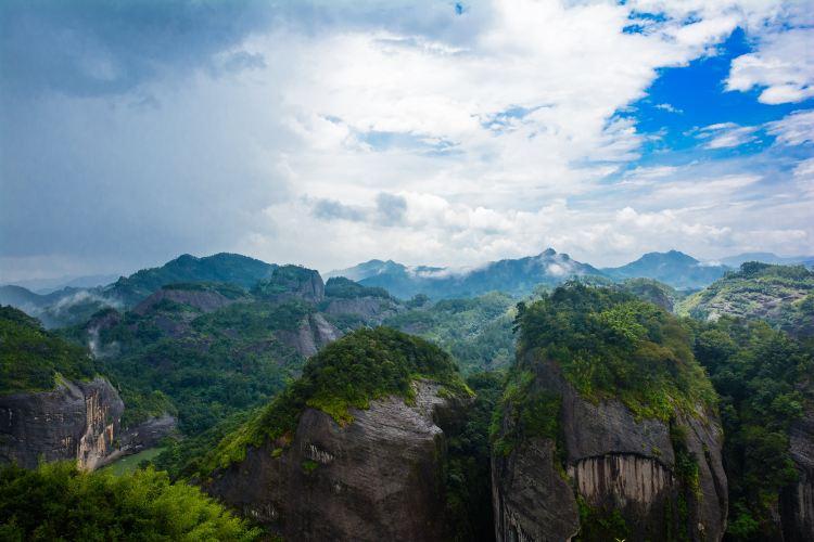 Tianyou Peak2