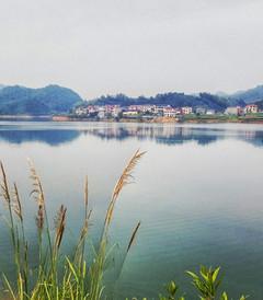 [中国游记图片] 【浙江千岛湖】自驾最美环湖公路