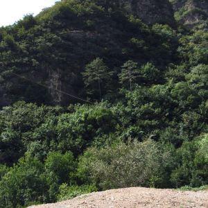 清风岭旅游景点攻略图
