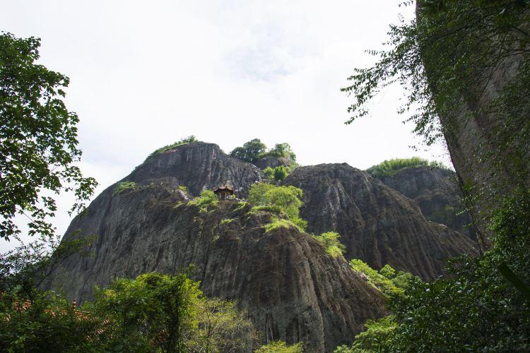 Tianyou Peak4