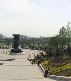 [随州游记图片] 随州文化公园