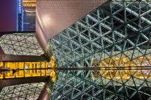 超级中国 | 这些先锋建筑,共同谱写了新世纪中国的华丽乐章!