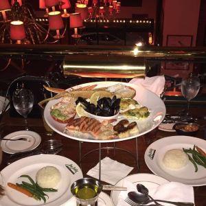 Joe Fortes Seafood & Chop House旅游景点攻略图