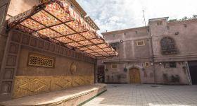 喀什噶尔老城景区智能中文语音讲解儿童票(不含景区大门票)