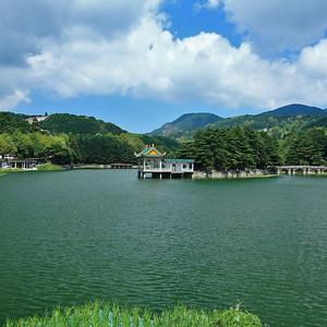 湖口游记图文-快乐行走之庐山