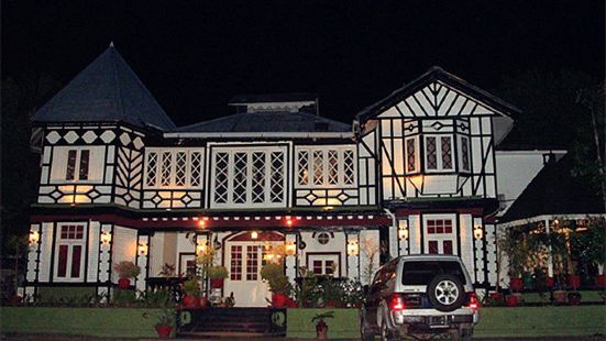 House of Memories Restaurant
