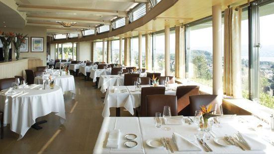 Der Sonnenberg - Restaurant
