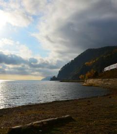 [贝加尔湖游记图片] 带着老婆走天下—徜徉贝加尔湖畔(上)(1)