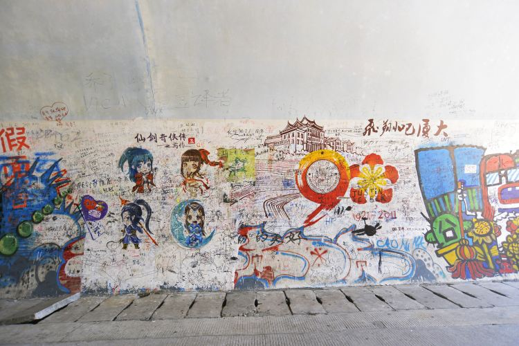 Furong Tunnel3