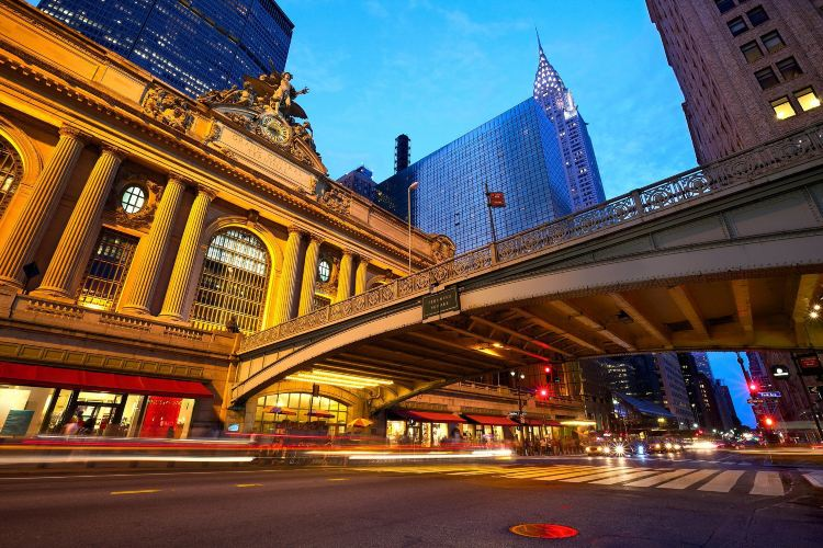 그랜드 센트럴 터미널1