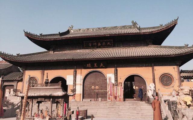 文化古城邯郸