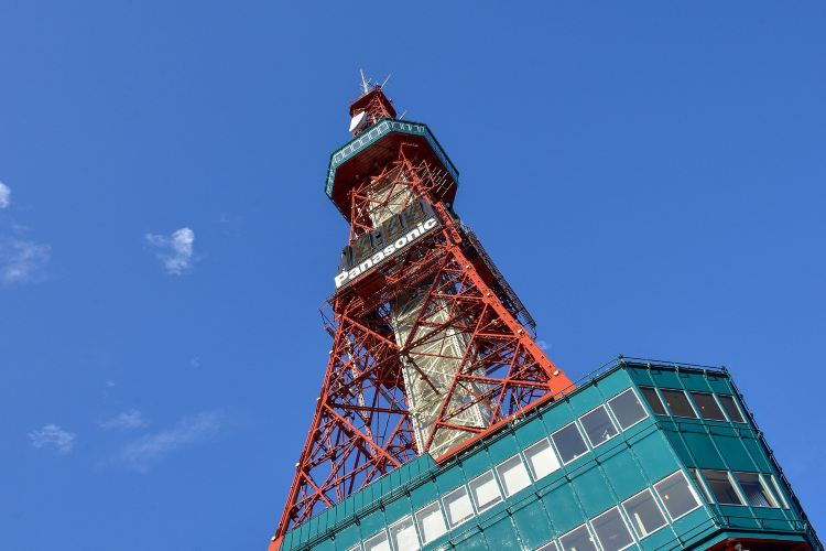 Sapporo TV Tower4