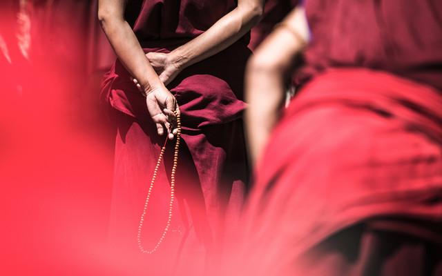 【西藏朝圣】天地间,我牵挂的是那一眼——羊年转湖之旅